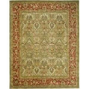Safavieh   Persian Legend   PL819B Area Rug   26 x 12   Light Green