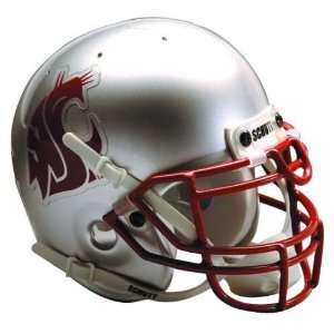 WASHINGTON STATE COUGARS OFFICIAL FULL SIZE SCHUTT FOOTBALL