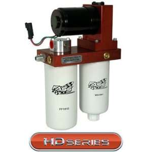 FASS HD Series 125 GPH @ 45 PSI Fuel Pump for 1994 1998