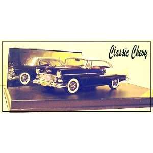 1/43 Chevy Bel Air Hard top by Vitesse
