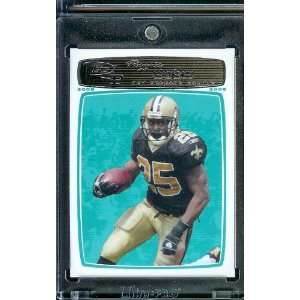 Reggie Bush   New Orleans Saints   NFL Football Trading Cards Sports