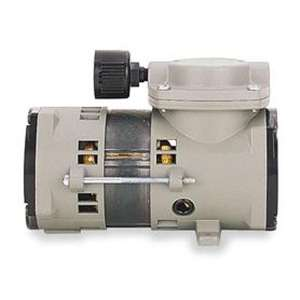 Thomas Compressor Vacuum Pump 107CDC20