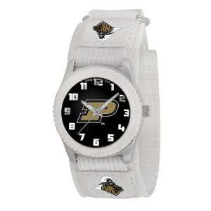 Purdue Boilermakers Youth White Unisex Watch Sports
