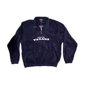 Houston Texans Polar Fleece Sweatshirt