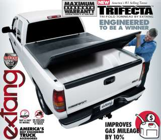 97 04 Dodge Dakota 6.5 Short Bed Tonneau Cover