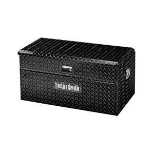 Tradesman 36 in. Aluminum Flush Mount Tool Box TAWB36