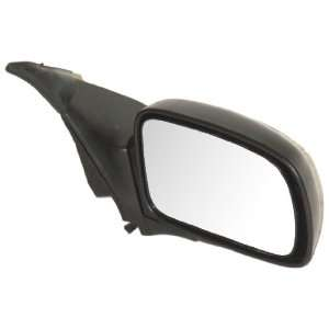 OE Replacement Mercury Villager/Nissan Quest Van Passenger Side Mirror