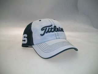 MICHIGAN STATE SPARTANS AUTHENTIC TITLEIST NCAA GOLF HAT