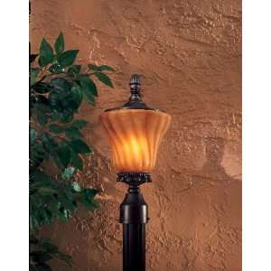 Telford Collection Outdoor Post Mount Light