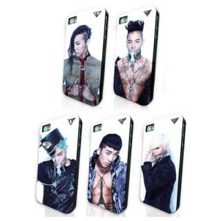 BIGBANG   Alive Tour 2012 Official Goods  iPhone 4G/S Case + Free