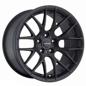 Avant Garde M359 19 x9 19 x10 Wheels Rims Matte Black
