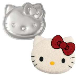 Hello Kitty Cake Pudding Pie Mold Mould Non Stick