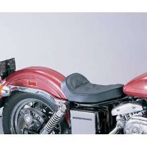 Solo Motorcycle Seat For Harley Davidson Super Glide 1971 1984 / Low