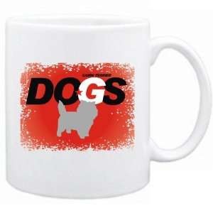 New  Dogs  Cairn Terrier ( Inxs Tribute )  Mug Dog