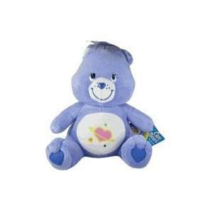 Care Bears Stuffed Animal   Daydream Bear Plush Toy Toys & Games