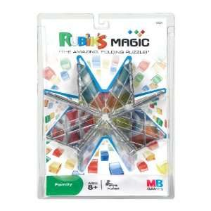 Rubiks Magic Toys & Games