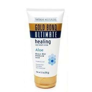 Gold Bond Ultimate Healing Skin Therapy Cream 3.5 oz Beauty