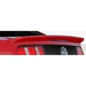 2010 2010 Ford Mustang Hot Wheels Wing Spoiler Automotive