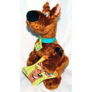 7 Scooby Doo Ultra Soft Plush Toys & Games