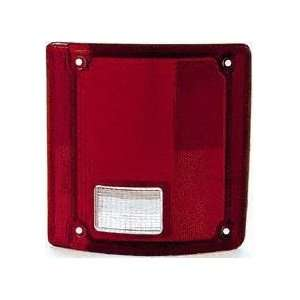 73 87 CHEVY CHEVROLET FULL SIZE PICKUP fullsize TAIL LIGHT
