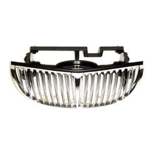 OE Replacement Lincoln Town Car Grille Assembly (Partslink