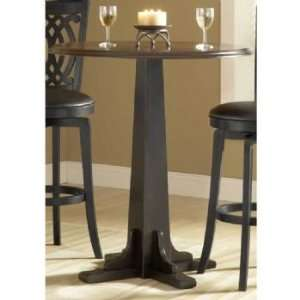 Dynamic Designs Pub Table Black