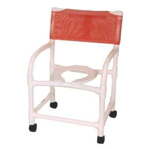 MJM International E122 3TW Echo Shower Chair Health