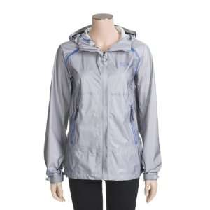 Mountain Hardwear Quark II Jacket   Waterproof, Lightweight (For Women