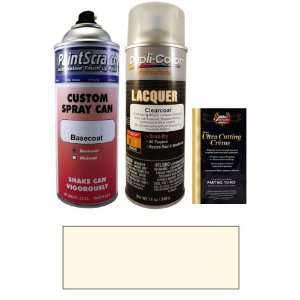 Vanilla Spray Can Paint Kit for 2007 Dodge Charger (PWG) Automotive