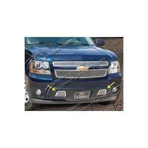 Chevy Avalanche TOW HOOK COVER GRILLE Grille Grill 2007 07