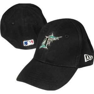 Florida Marlins Youth Authentic MLB Flex Hat
