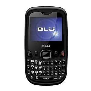 BLU Q200E Samba Elite   Unlocked Phone   US Warranty