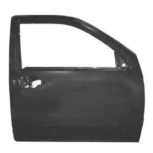 TKY CV80030AR Chevy/GMC Primed Black Replacement Passenger