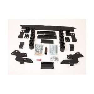 Performance Accessories 10143 Suspension Body Lift Kit