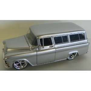 Jada Toys 1/24 Scale Diecast Big Time Kustoms 1957 Chevy