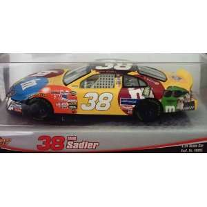 Elliott Sadler #38 Winners Circle M&M in 124 Scale Toys