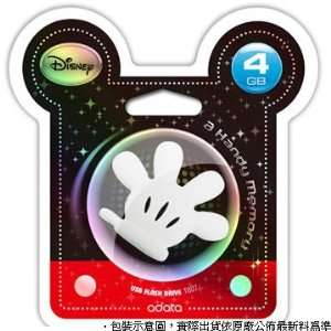 A data Disney Mickey 4gb 4g Usb Flash Memory Drive Pen