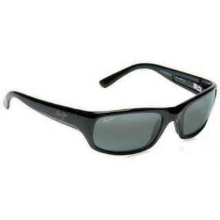 Maui Jim Classic Sunglasses   Stingray   Gloss Black Frame w Neutral