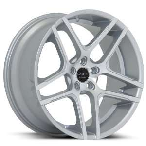 Ruff Racing R954 20x8.5 20x10 BMW 5 6 7 Series Wheels Rims Machine