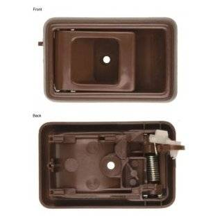 Toyota Tacoma Pickup Interior Driver Side Brown Door Handle