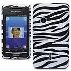 SOFT TPU GEL CASE COVER FOR SONY ERICSSON XPERIA X8 30