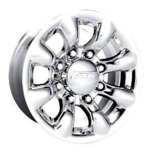 Eagle Alloys 145 Polished Wheel (16x8/8x170mm