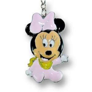 8GB Cute Happy Minnie Mouse style USB flash drive(Pink) Electronics