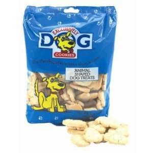 Animal Shaped Cookies for Dogs, Case Pack 12 Beauty