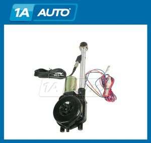 Ford Lincoln Pickup Truck Power Radio Receiver Antenna Mast