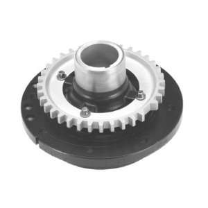 Harmonic Balancer (Ford 3.8L) Automotive