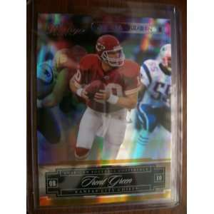 Playoff Prestige Xtra Points Gold Trent Green # 77