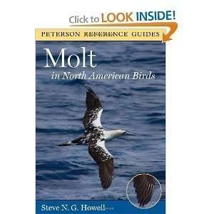 Howellspeterson Reference Guide to Molt in North American Birds