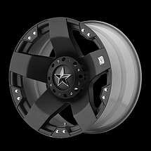 18 inch JEEP WRANGLER YJ TJ RIMS WHEELS 1987 2006 NEW
