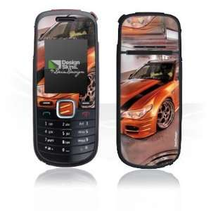 Design Skins for Nokia 1661   BMW 3 series Touring Design